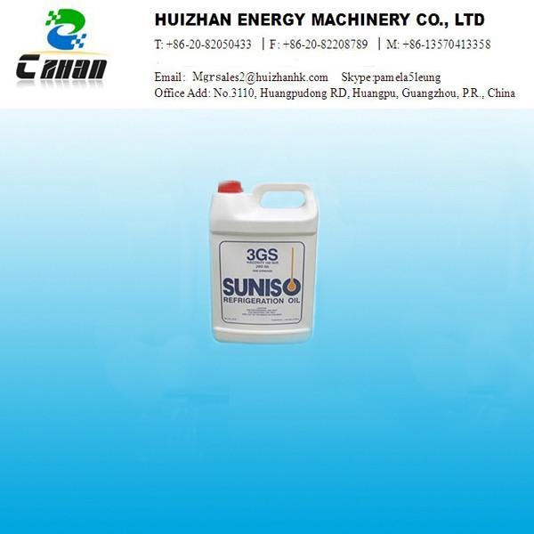 Cheap SUNISO Refrigerant OIL Fully synthetic Oil HFC OIL3GSD 4GSD 5GSD for sale