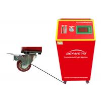 Best Low Noise Transmission Fluid Exchange Machine / Transmission Fluid Flush Kit wholesale