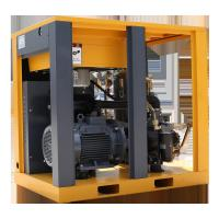 Best Good Performance EPM series 75HP screw air compressor with high efficiency air end 10.5m³/min wholesale