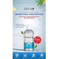 Best Small Size Easy Carrying Antibacterial Hand Sanitizer Quick Drying wholesale