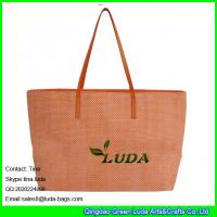 Details Of Luda 2015 Style Promotional Ladies Pvc Handles