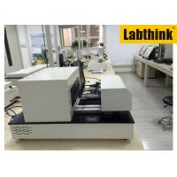Best Labthink Package Testing Equipment Film Free Shrink Tester - Heated by Air wholesale
