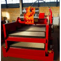 Best High capacity Hi-G drying shale shaker used in waste mangement and sludge treatment wholesale