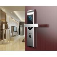 Best Mobile phone Bluetooth door lock based on door lock  make it possible that you need not to take physical key or card wholesale