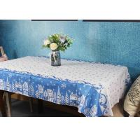 Buy cheap Airlaid Biodegradable Disposable Paper Tablecloth Ideal For Any Event from wholesalers