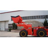 Best Underground Mining Loader 4 Tons, Scooptram Used for Underground Mining with Ce Certificate wholesale