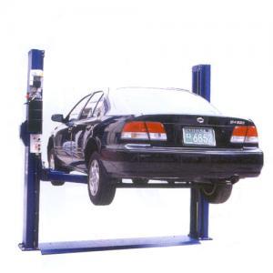 Best Car Hoist Four Post Lift wholesale