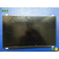 China Normally White LP156WD1-TLB3 15.6 inch LG LCD Display Active Area 344.16×193.59 mm Frequency 60Hz on sale