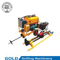 Best Newly-designed overall structure full hydraulic tunneling drilling machine wholesale