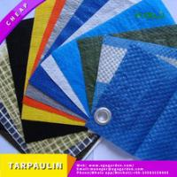 Cheap China factory supply heavy duty tarps with promotion price for sale
