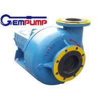 Best Industrial Centrifugal Pumps 6×5×11 120~201 m3/h Flow with desander and desilter wholesale