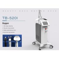 Best Skin Rejuvenation PDT Therapy Oxygen Jet Peel Machine for Skin Cleaning Face Lifting wholesale
