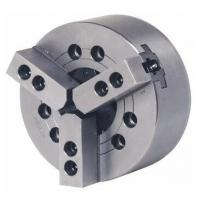 Buy cheap KM 3 Jaw large through hole power chuck from wholesalers