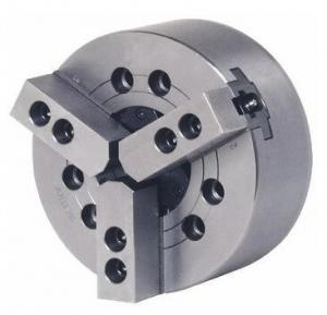 Buy cheap KM High Speed Thru-Hole Power Large Lathe Chucks from wholesalers