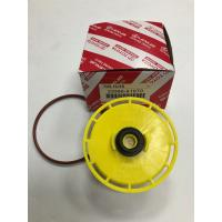 China fuel filter OEM 23390-51070 for Toyota Land Cruiser LEXUS LX450D/460/570 diesel yellow on sale
