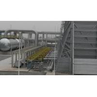 Best Open Ground Flare System With Site Supervision On Installation Commissioaning , Training wholesale