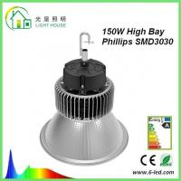 Best 150 Watt High Bay LED Lighting / Led High Bay Lamp With Meanwell Driver wholesale