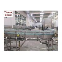 Best Semi Automatic Filling Machine , Liquid Soap Filling Machine For Shower Gel wholesale