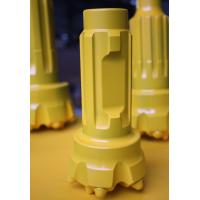 Cheap Drilling Diameter 80mm-105mm Low Air Pressure Rock Drill DTH Hammer Button Bits wholesale