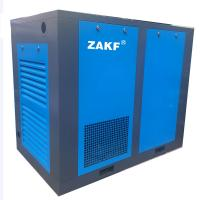 Best 3.2 m3 / min Industrial Rotary Screw Air Compressor with Air Cooling Systems 22kw wholesale