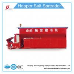 Quality Snow Removal Truck Mount Sand and Salt Spreaders Ice melt Salt Spreader wholesale