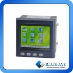 Best 3 - phase MODBUS-RTU/ Profibus 24~48Vdc power supply Harmonic power meter, power analyzer wholesale