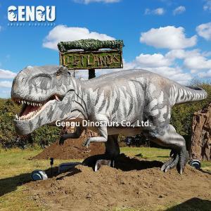 China T-Rex(AD-337)Walking Animatronic Dinosaur on sale