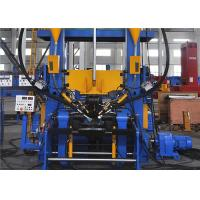 Best H Beam Three In One Machine For H Beam Assembly, Welding and Straightening Automatically wholesale