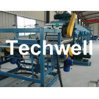 Best Double Belt Continuous PU Sandwich Panel Production Line / Sandwich Panel Machine wholesale