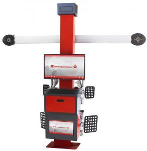 Best 3D Wheel Alignment Machine For Car AOS-G6L wholesale