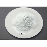 Best 18s Curing Time Melamine Glazing Powder LG110 for Polishing Plastic Tableware wholesale