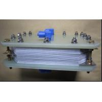 China HHO/hydrogen gas generator dry celll kit for car and diesel generator on sale