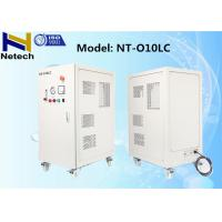 Best 5 - 40 Liter Industry Oxygen Concentrator With Oil Free Air Compressor wholesale