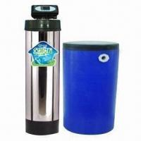 Best Household Water Softener with Stainless Steel Housing, 3000L/Hour Flow Rate used for restaurant wholesale