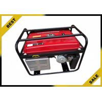 Buy cheap Overload Protection Gasoline Powered Generator 80 Kg , Gas Powered Portable from wholesalers
