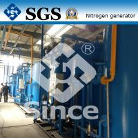 Best BV SGS CCS ISO TS Electron Psa Nitrogen Gas Generator Package System wholesale