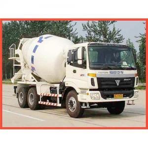 China FOTON Concrete Mixer Truck on sale