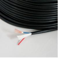 Best Pvc Jacket Copper Conductor 20 Awg Multi Conductor Control Cable Yjv Cable 450 / 750V wholesale