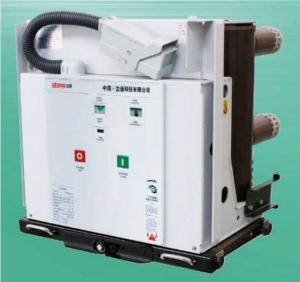 12kv Vd4 Replaceable Indoor High Voltage Vacuum Circuit Breaker (VS1 ZN63-12)