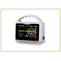 Best ETCO2 INCO2 Capnograph Patient Monitor Machine 5 Inch Color TFT LCD Display Screen wholesale