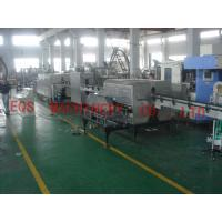 Best Old Wine Bottle Washer Machine / SUS 304 Fully Auto Label Removing Machine wholesale