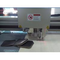 Quality Roll Blanket Cutting Printing Plaste Pieces Making CNC Cutting  Machine wholesale