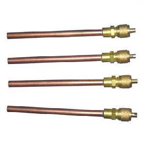 Best 1/4 Copper Charging Valve wholesale
