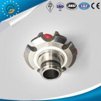Best High Temperature Cartridge Mechanical Seal For Heating Drain Pump Use wholesale