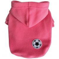 Cute Dog Costume / dog sports hoodies cotton and soft fur for Yorkshire , Terriers