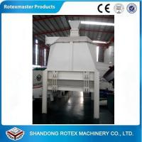 Best High efficiency 0.8-1.2t/h capacity draft tower cooler for pellet production line wholesale