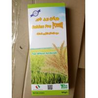 Best Golden Pro power pesticide package, alu bag, leaf, color box wholesale