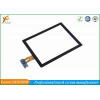 Best 15.0 Inch Capacitive Touch Panel Screen Tablet Pos System For Restaurant Ordering System wholesale