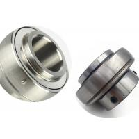 Best UC207 Stainless Steel Pillow Ball Bearing Spare Parts With P0 P6 P5 P4 P2 Precision wholesale