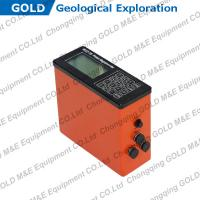 Best Natural Magnetic Field Underground Metal Exploring Proton Magnetometer wholesale